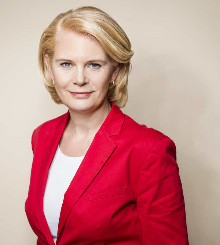 Portraitfoto Saskia Ludwig