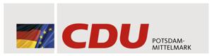 CDU Potsdam-Mittelmark