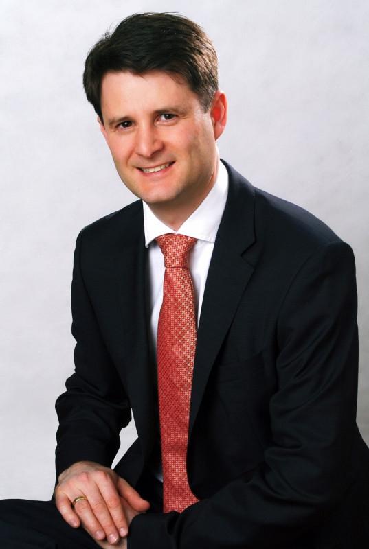 Peter Kreilinger, stellv. Vorsitzender der CDU-Fraktion