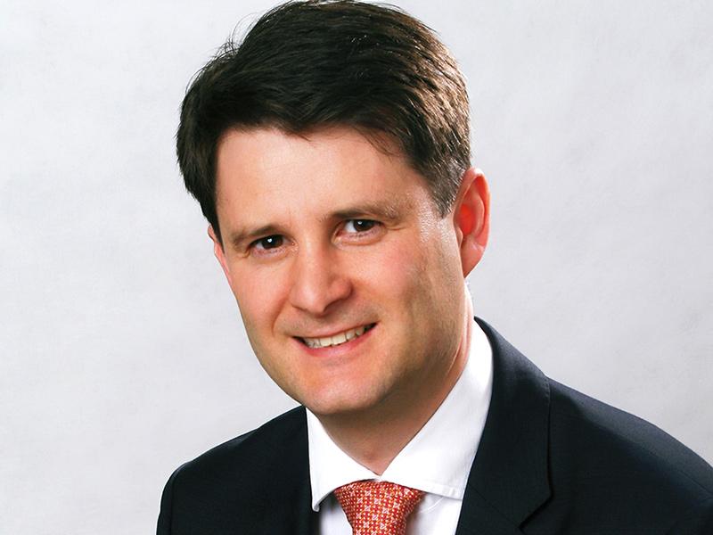 Pressesprecher, Peter Kreilinger
