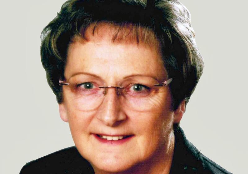 CDU-Vorsitzende Annette Gottschalk